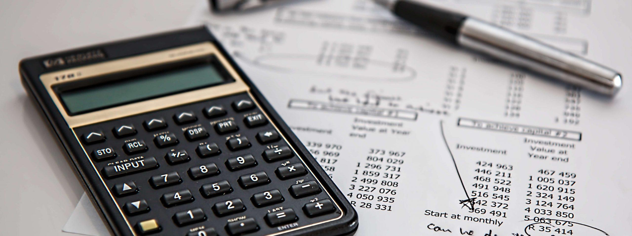 financny plan