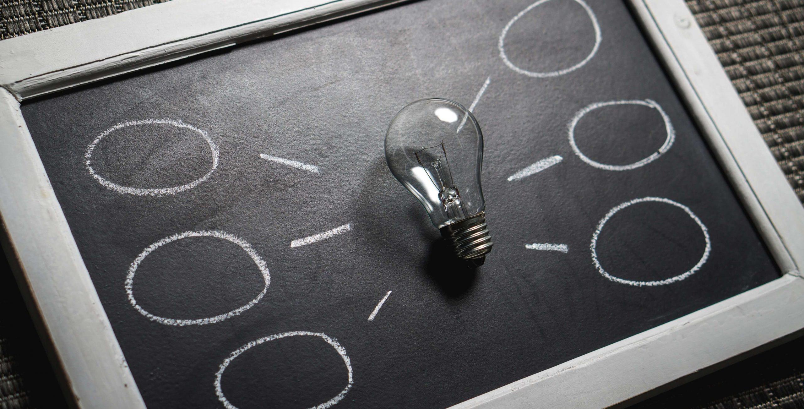 nápad na podnikanie