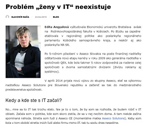 Edita Angyalová 2